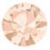 Gold Foiled Light Peach